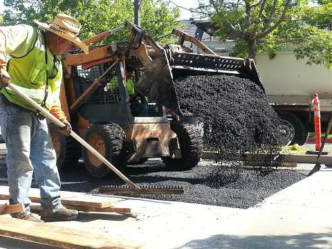 AC Asphalt Sealing & Maintenance Inc in Sacramento